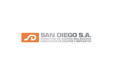 Fundición San Diego