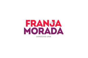 Franja Morada