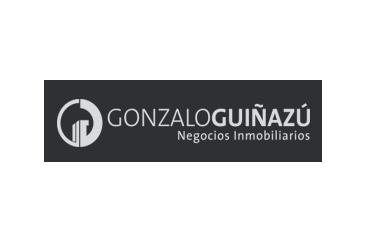 Gonzalo Guiñazu
