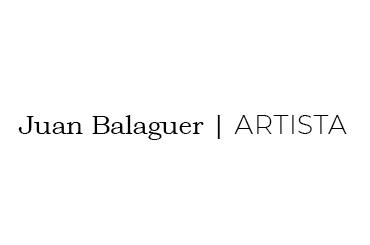 Juan Balaguer | Artista