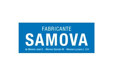Fabricante Samova