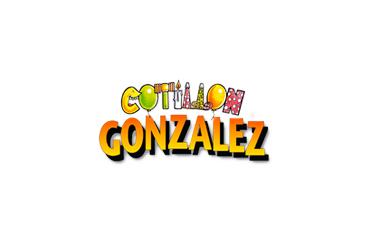 Cotillón Gonzalez