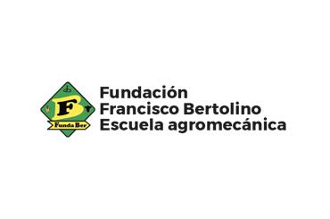 Fundación Francisco Bertolino - Escuela Agromecánica