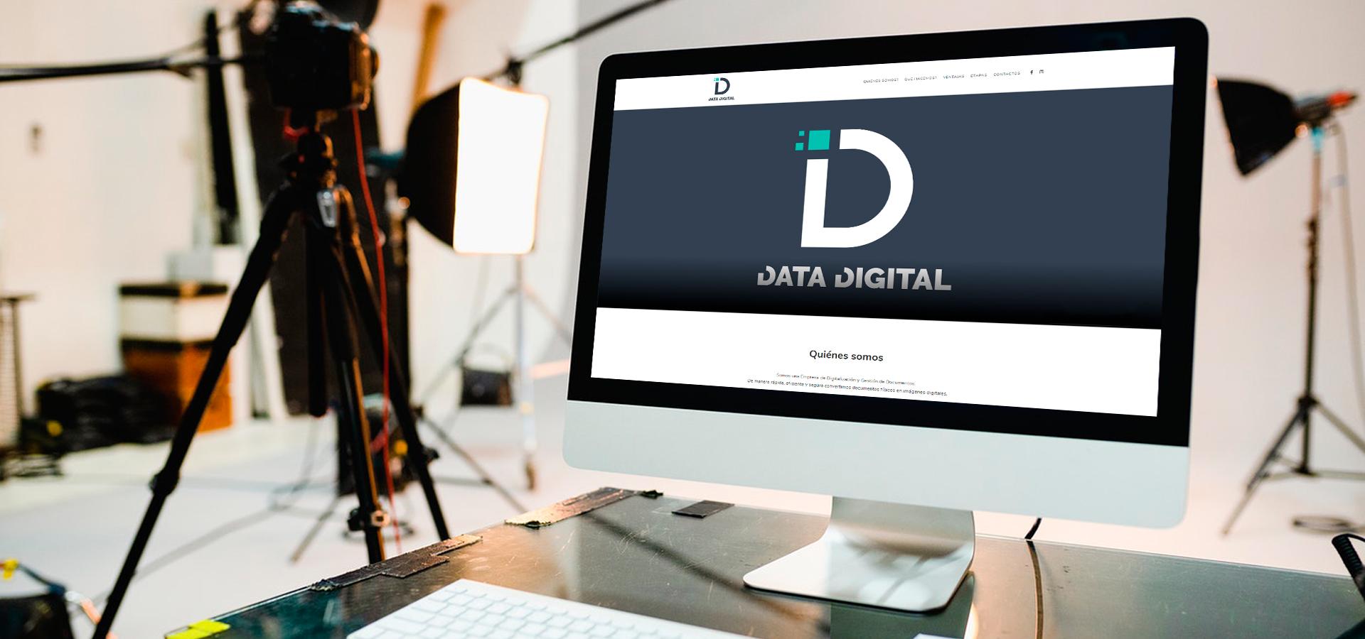 Data Digital