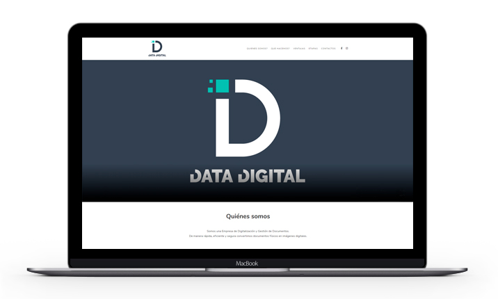 Data Digital