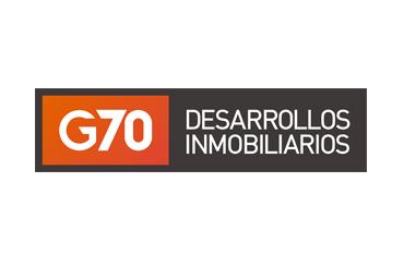 G70 Desarrollo Inmobiliario
